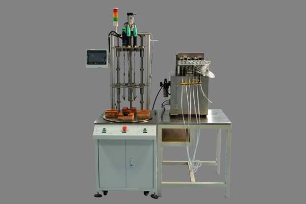 电子-自动化设备工厂